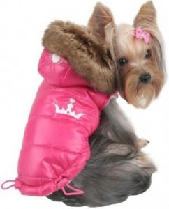 Abrigos para perros 3