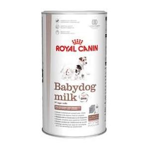 Leche maternizada para cachorros Royal Canin