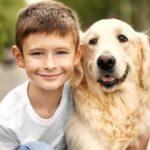 Qué razas de perros pequeñas pueden vivir con niños