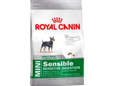 Pienso para perros alérgicos Royal Canin